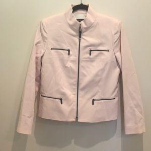 Jones New York -  Stretch blazer - blush - G001